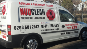 croydon carpet cleaning company